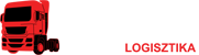 Nevatron Logisztika logo footer
